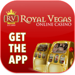 Royal Vegas Casino mobile tablet app