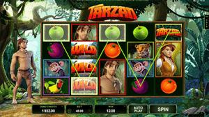 Tarzan pokies