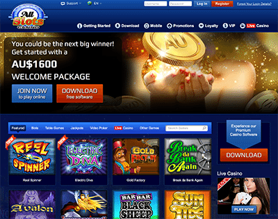flash games casino slots