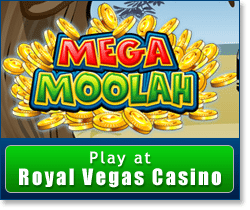 Mega Moolah Review Biggest Progressivejackpot Pokie Online