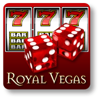 Royal Vegas Slots Casino