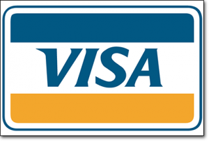 Visa casino deposits