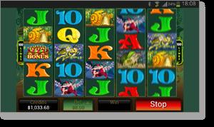 Cashapillar Royal Vegas