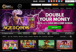 Top New Zealand Online Pokies - Casino.com