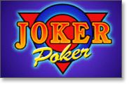 Video Joker Poker