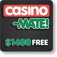 CasinoMate_App