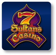 7Sultans Instant Play Casino