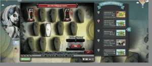 Blood Suckers Online Slot Game at Thrills