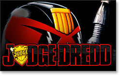 Judge Dredd Online Pokie by NextGen Gaming
