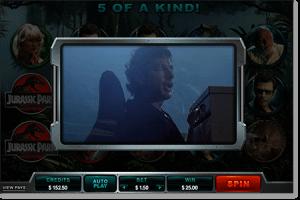 Jurassic-Park Video
