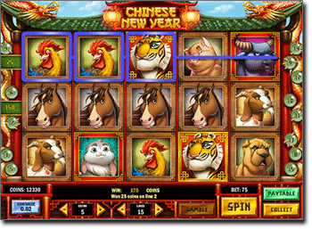 Play N Go Chinese New Year