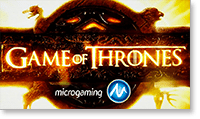 Microgaming Game of Thrones Real Money Pokie