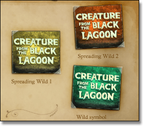 Creature From the Black Lagoon Wilds