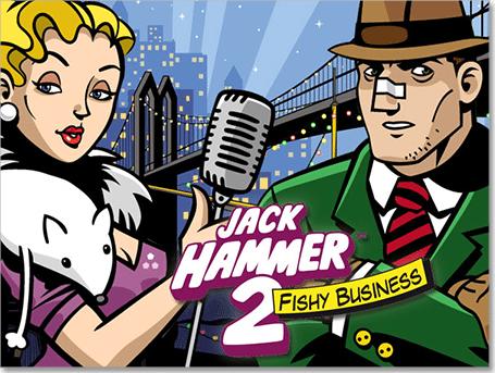 Play Jack Hammer 2