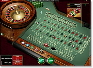 Online Real Money Roulette at Regulated Casinos