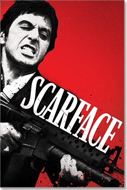 Play Scarface online