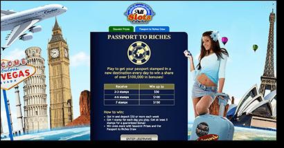 All Slots Casino - Win huge cash prizes