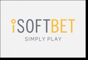iSoftBet pokies software provider