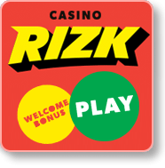 Redeem your welcome bonus at Rizk Casino
