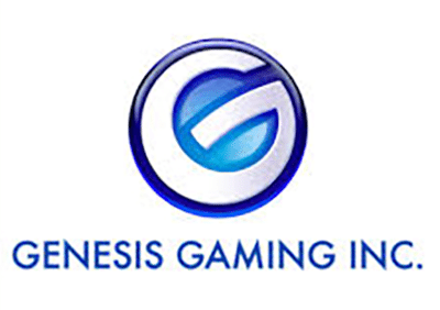 Genesis Gaming pokies software