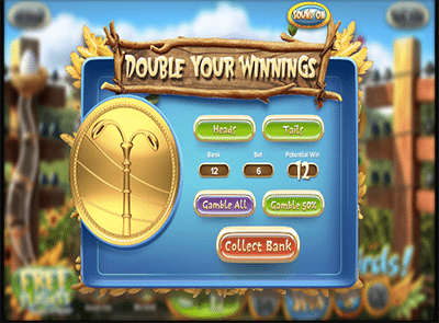Birds! 3D BetSoft pokies - Gamble feature