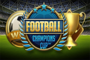 Football Champions Cup pokies