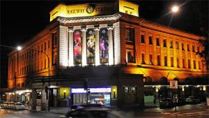 Adelaide Casino pokies