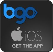 BGO mobile casino for iPhone and iPad