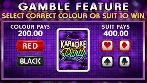 Karaoke Party pokies