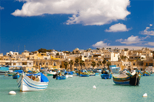 Malta gambling jurisdiction