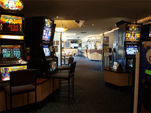 Star City Casino in Sydney, New South Wales