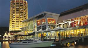 Wrest Point Casino