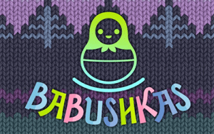 Babushka by Thunderkick