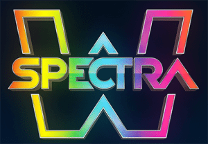 Spectra slot by Thunderkick