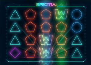 Spectra wild bonus