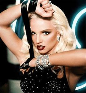 Britney Spears slots