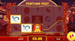 Fortune Fest by Red Tiger Gaming