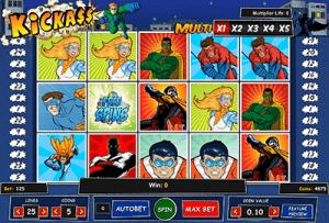 1X2 Gaming pokies