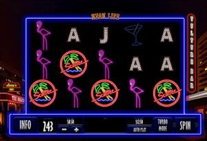 Neon Life Playtech slot
