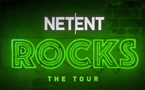 Netent Rocks pokies
