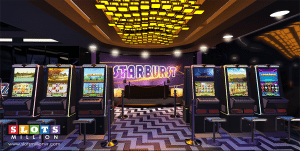 SlotsMillion has many of the online pokies games we review