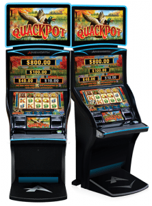 Ainsworth poker machines