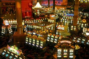 Pokies in Vegas