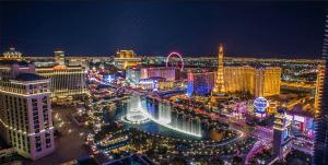 Vegas pokies