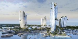 ASF casino plans