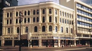 Dunedin Casino pokies