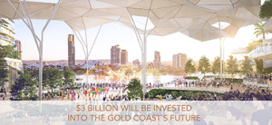Gold Coast casino plans
