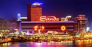 Sands Resort Macau