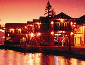 Queenstown Wharf Casino