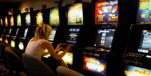 NZ pokies expenditure